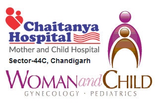 Chaitanya Hospital | Mother and Child Care Hospital